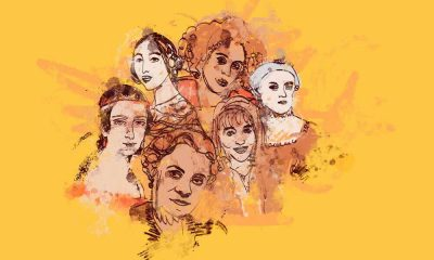 Best Female Composers - featured image
