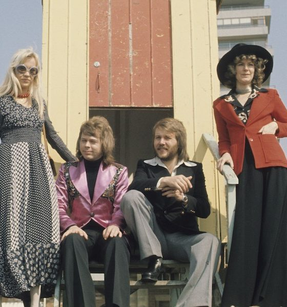 ABBA 1974 GettyImages 1198025189