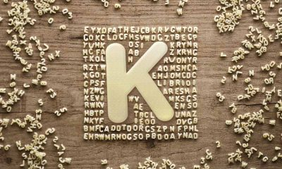 bands that start with the letter k