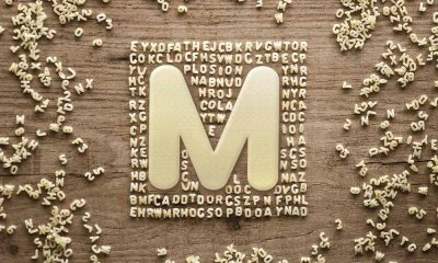 bands that start with the letter m