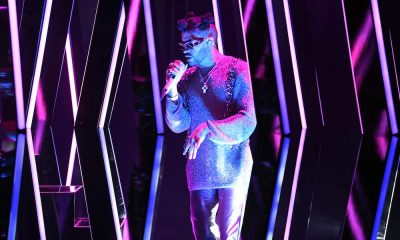 Bad Bunny Latin AMAs