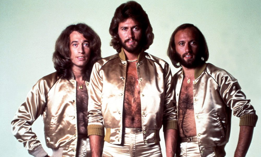 Bee Gees GettyImages 74251400