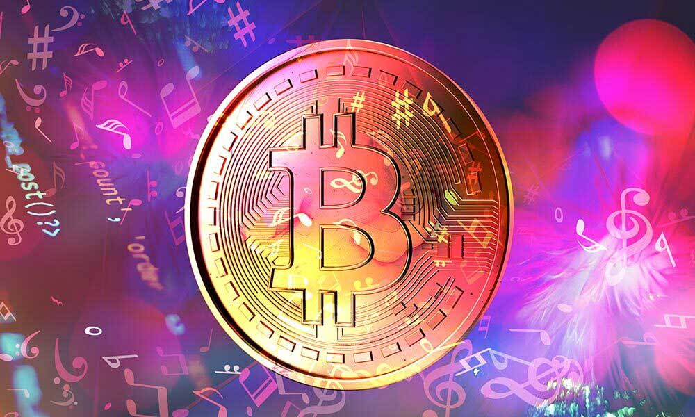 Cryptocurrency bitcoin featured image
