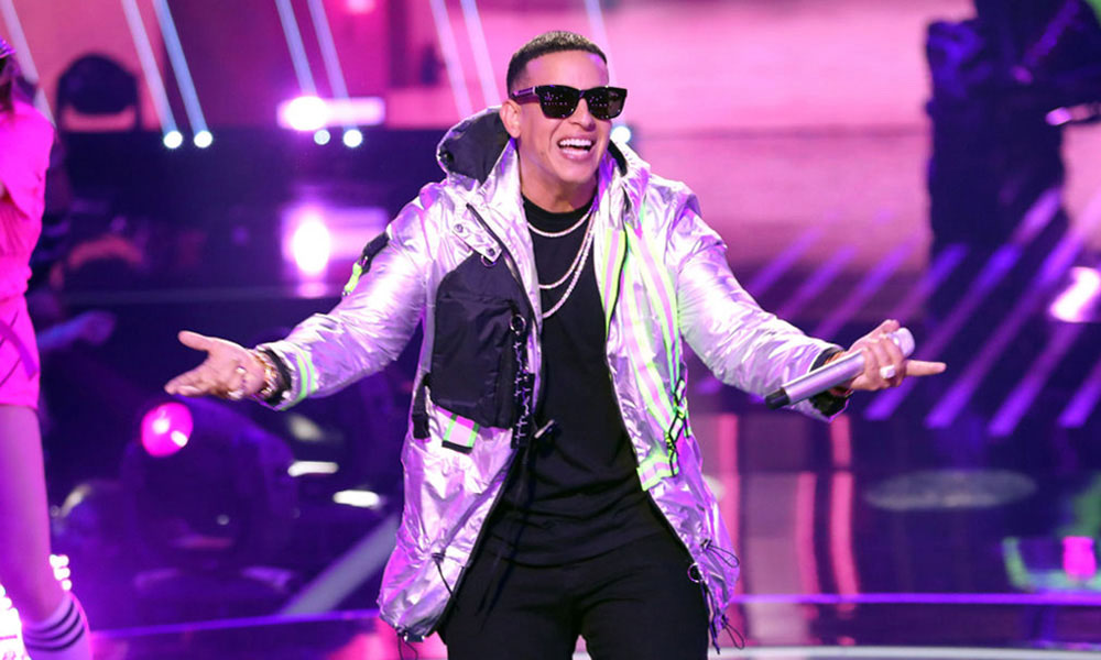Daddy Yankee Problema