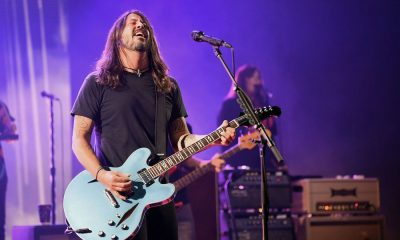 Dave Grohl The Storyteller