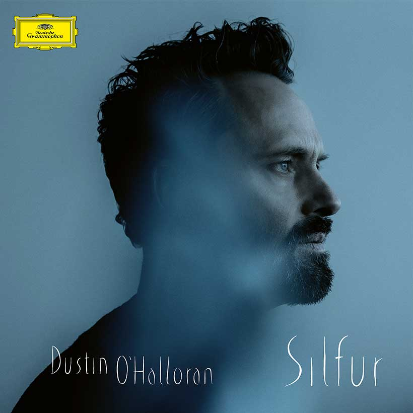 Dustin O Halloran Silfur album cover