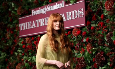 Florence Welch Gatsby