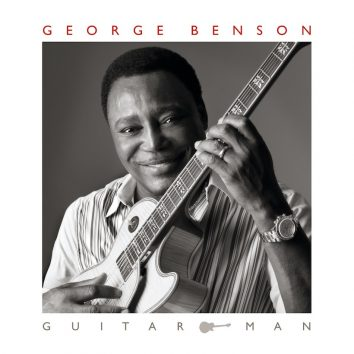 George Benson Guitar Man