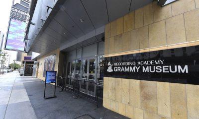 Grammy Museum Reopening