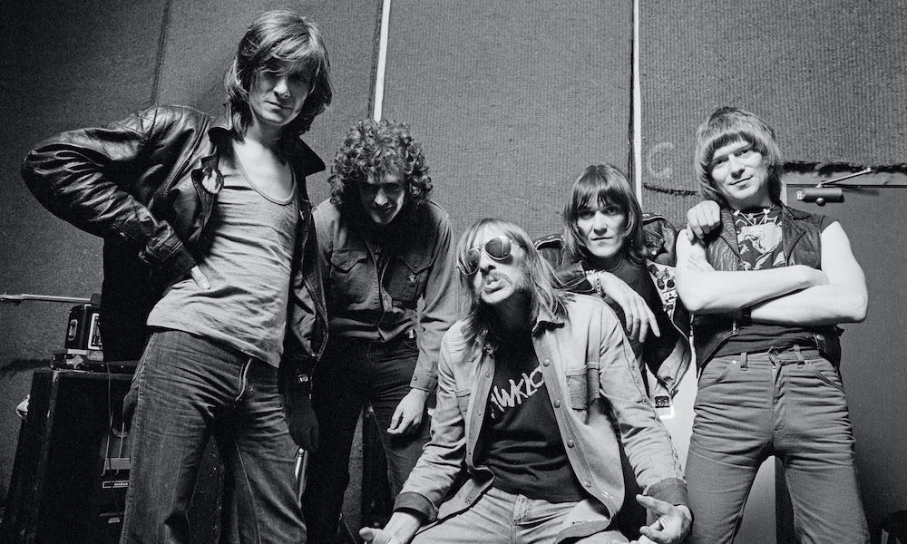 Hawkwind GettyImages 143773717