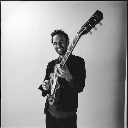 Julian-Lage-Boos-Blues-Squint-Album