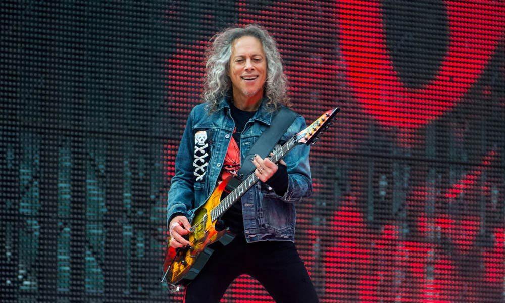 Kirk-Hammett-Metallica-One-Guitar-Sells-Auction
