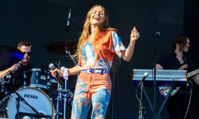 Maggie Rogers Nat Geo Earth Day