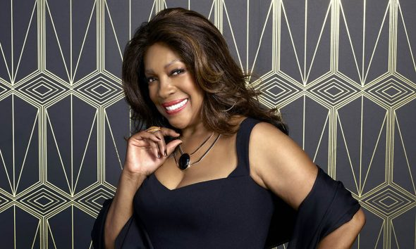 Mary Wilson, courtesy of Jay Schwartz