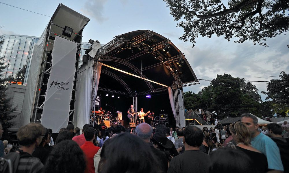 Montreux Jazz Festival Will Return With Reimagined Format | uDiscover