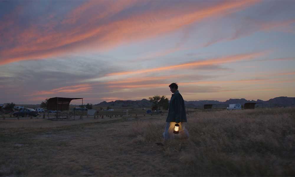 Nomadland photo
