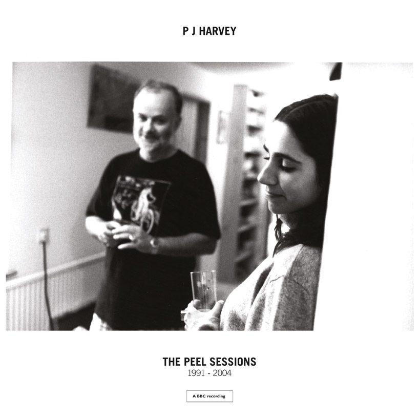 PJ-Harvey-Peel-Sessions-1991-2004-Vinyl-Reissue