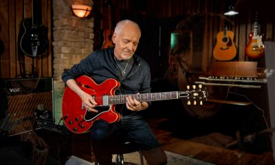 Peter Frampton Instrumental Covers