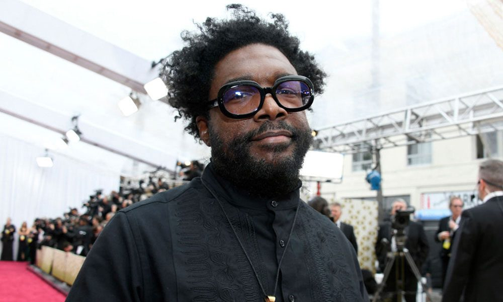 Questlove-New-Book-Music-Is-History