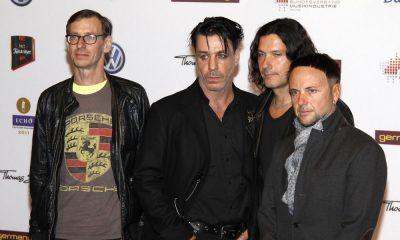 Rammstein-Curate-Apple-Music-Playlist