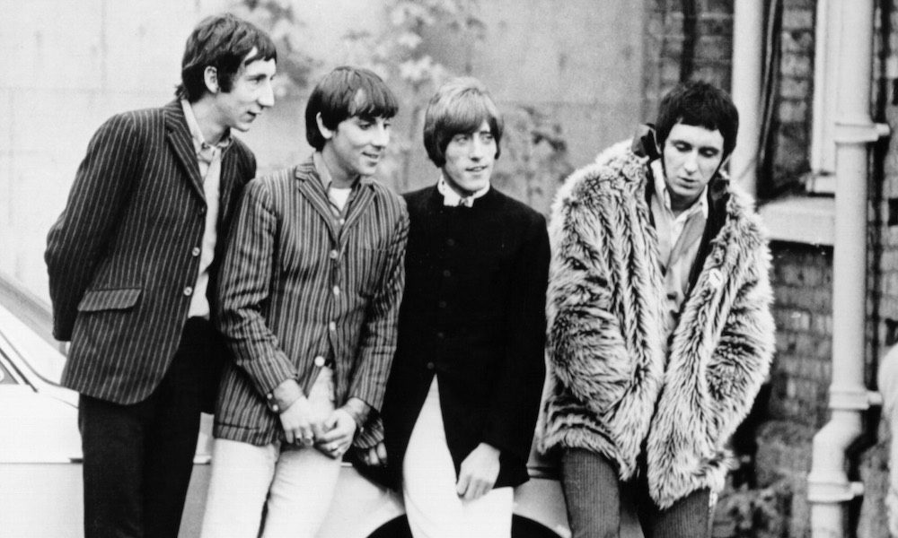 The Who 1967 GettyImages 74285974