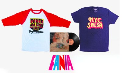 Fania Records Giveaway