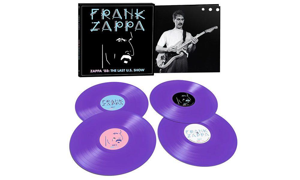 Frank-Zappa-Zappa-88-Last-US-Show