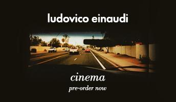 Ludovido Einaudi - Cinema