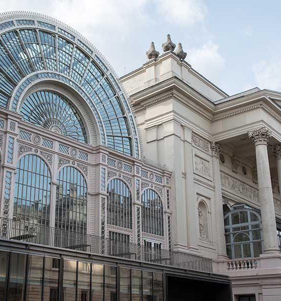 Royal Opera House photo