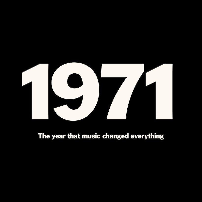1971 Soundtrack