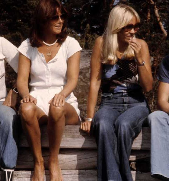 ABBA GettyImages 84998935
