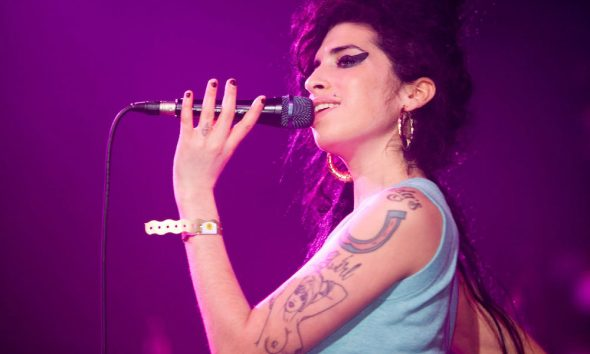 Back to Amy Exhibit