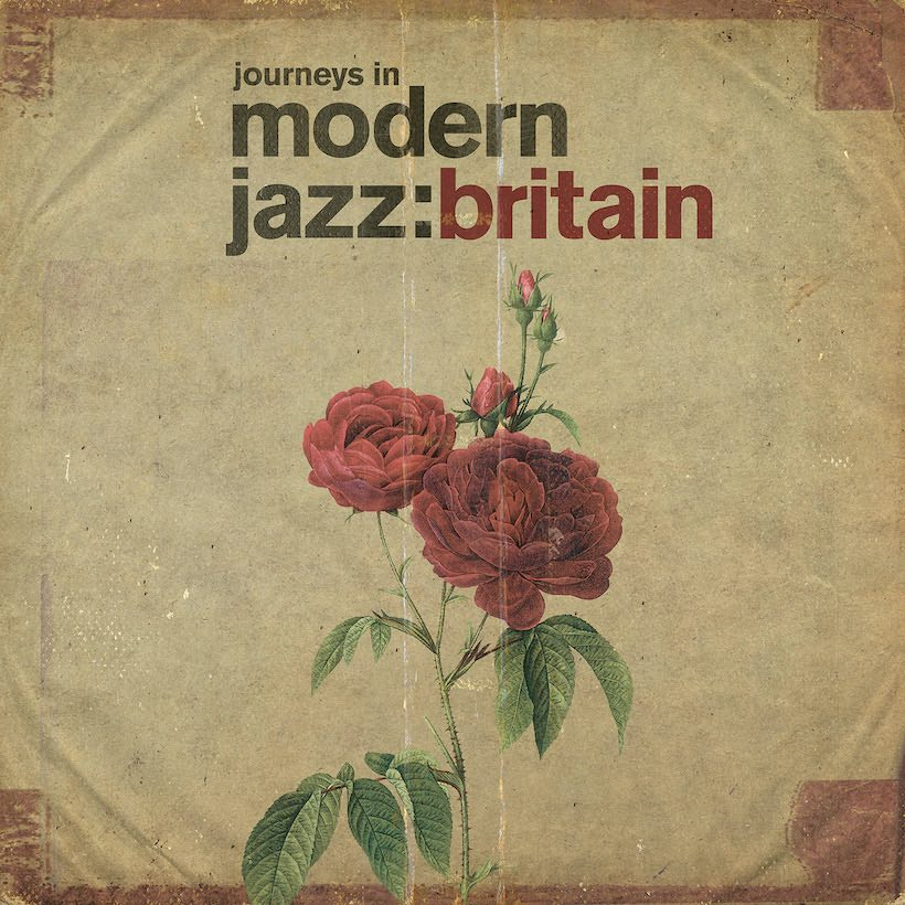 British Jazz Explosion compilation