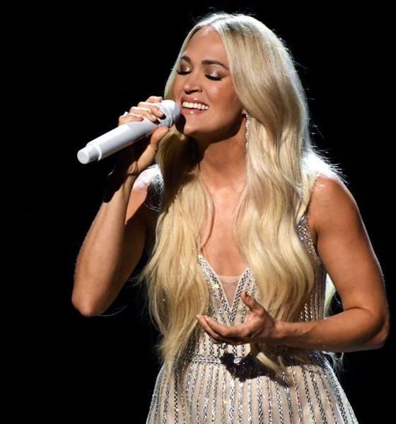 Carrie Underwood Las Vegas