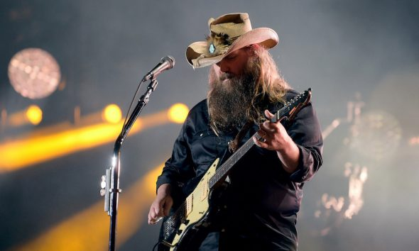 Chris Stapleton Summerfest