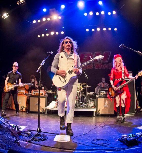 Eagles Death Metal Tour