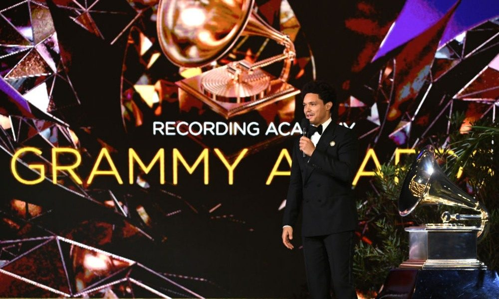 GRAMMY Awards Changes