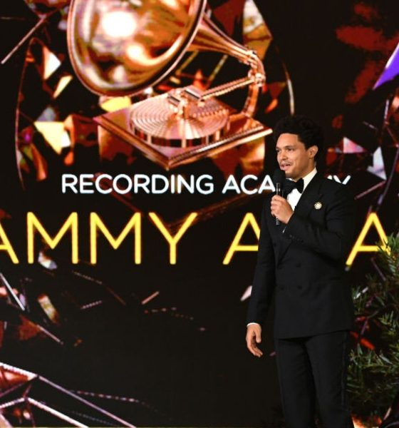 GRAMMY Awards Changes