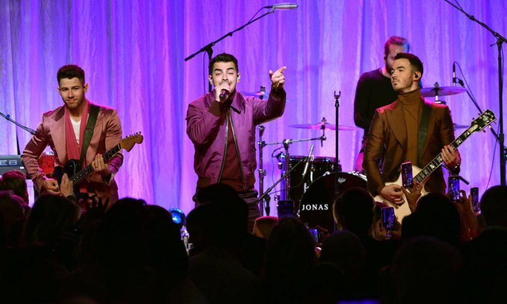 Jonas Brothers Tour