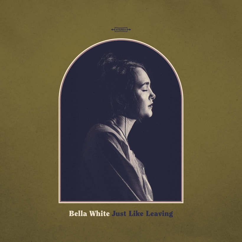 Just Like Leaving Bella White
