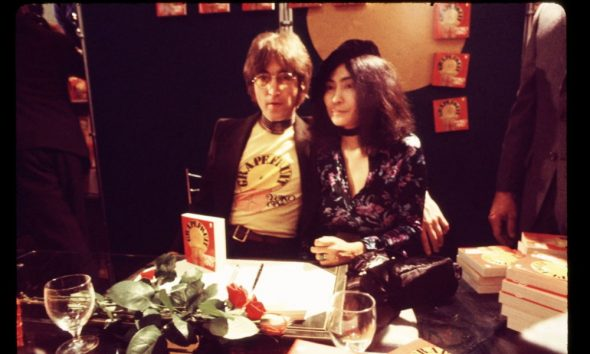 John Lennon Hold On