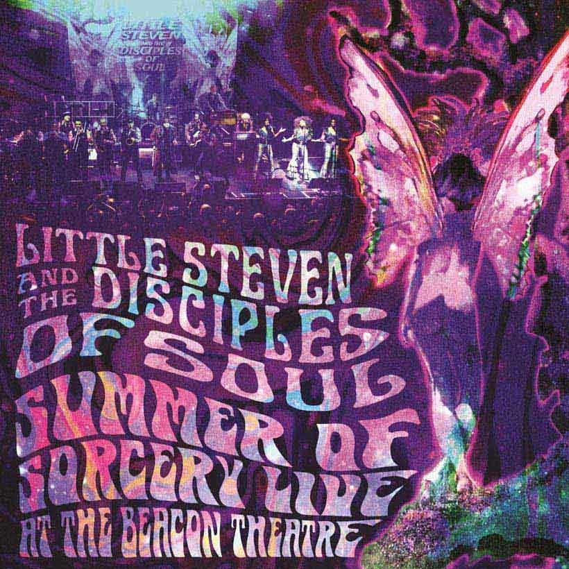 Little-Steven-Summer-Of-Sorcery-Beacon-Theatre