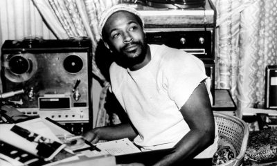 Marvin Gaye CNN