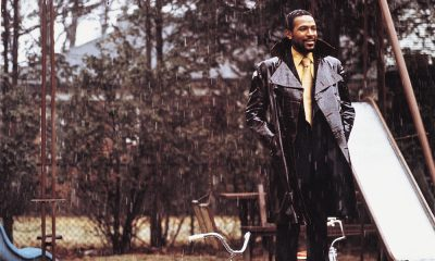 Marvin Gaye 50th