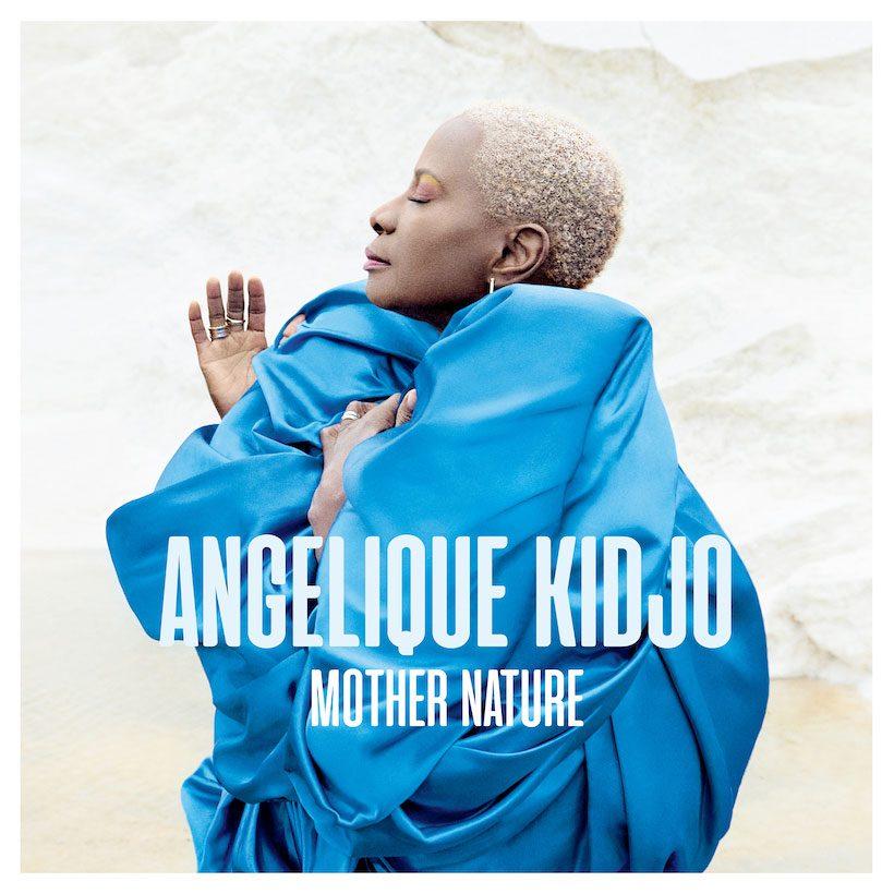 Angélique Kidjo Africa