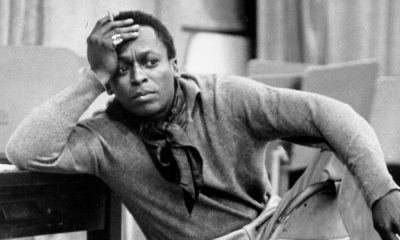 Miles Davis, trumpeter behind many of the best jazz songs ever