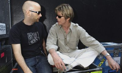 Moby Bowie