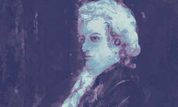 Mozart composer - featured image
