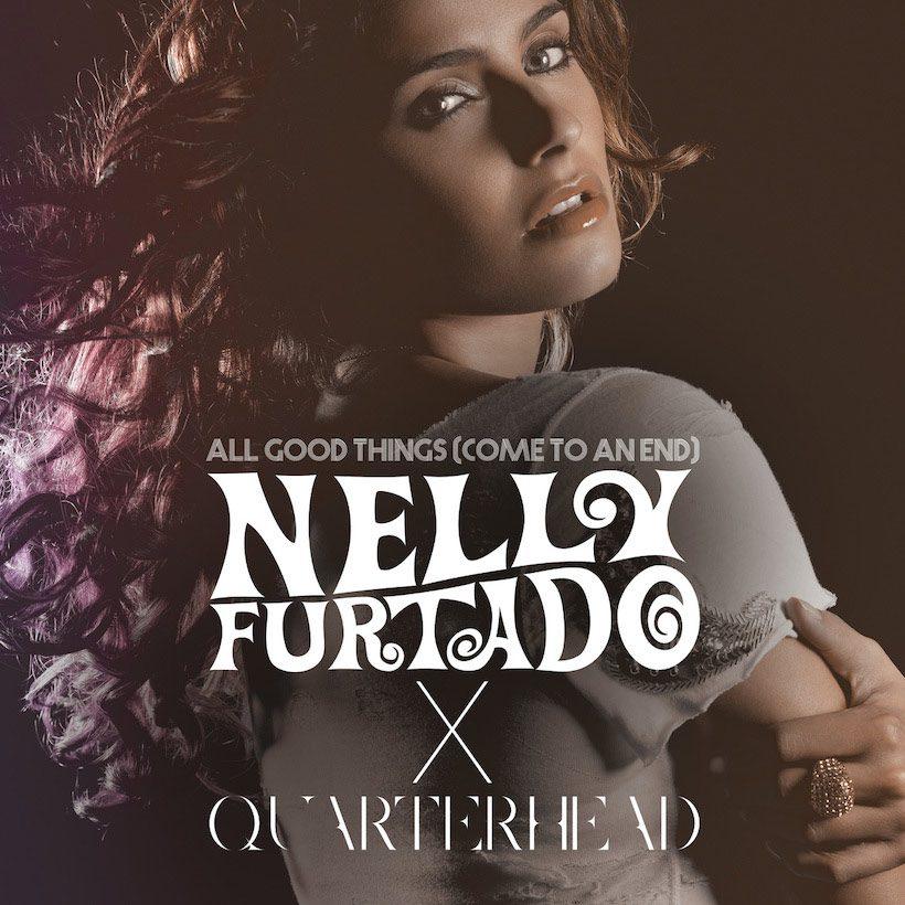 Nelly Furtado Quarterhead
