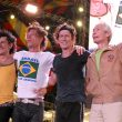 Rolling Stones' Historic Copacabana Beach Show For Multi-Format Release